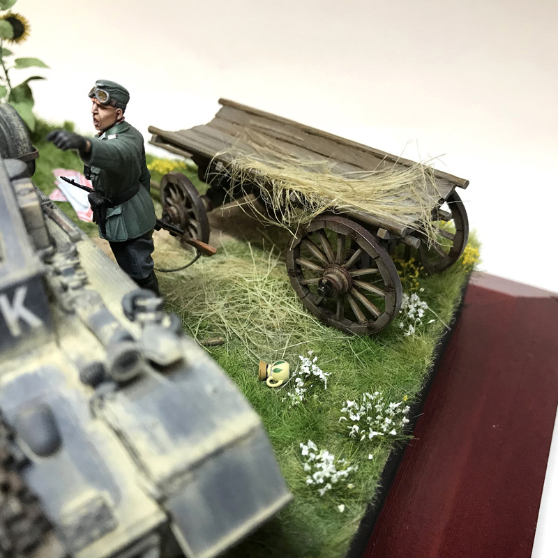 Dioramas and Vignettes: Road to Hell, photo #18