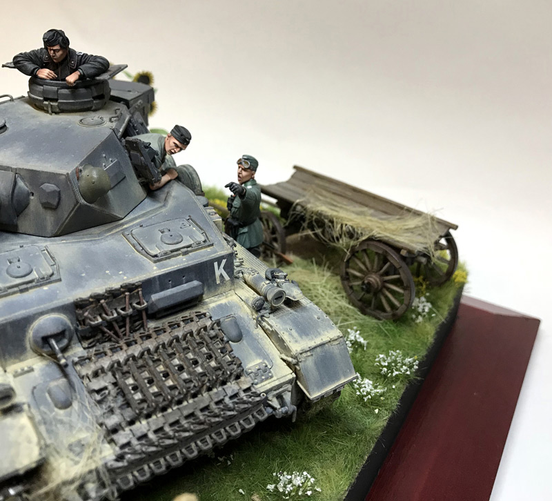 Dioramas and Vignettes: Road to Hell, photo #20