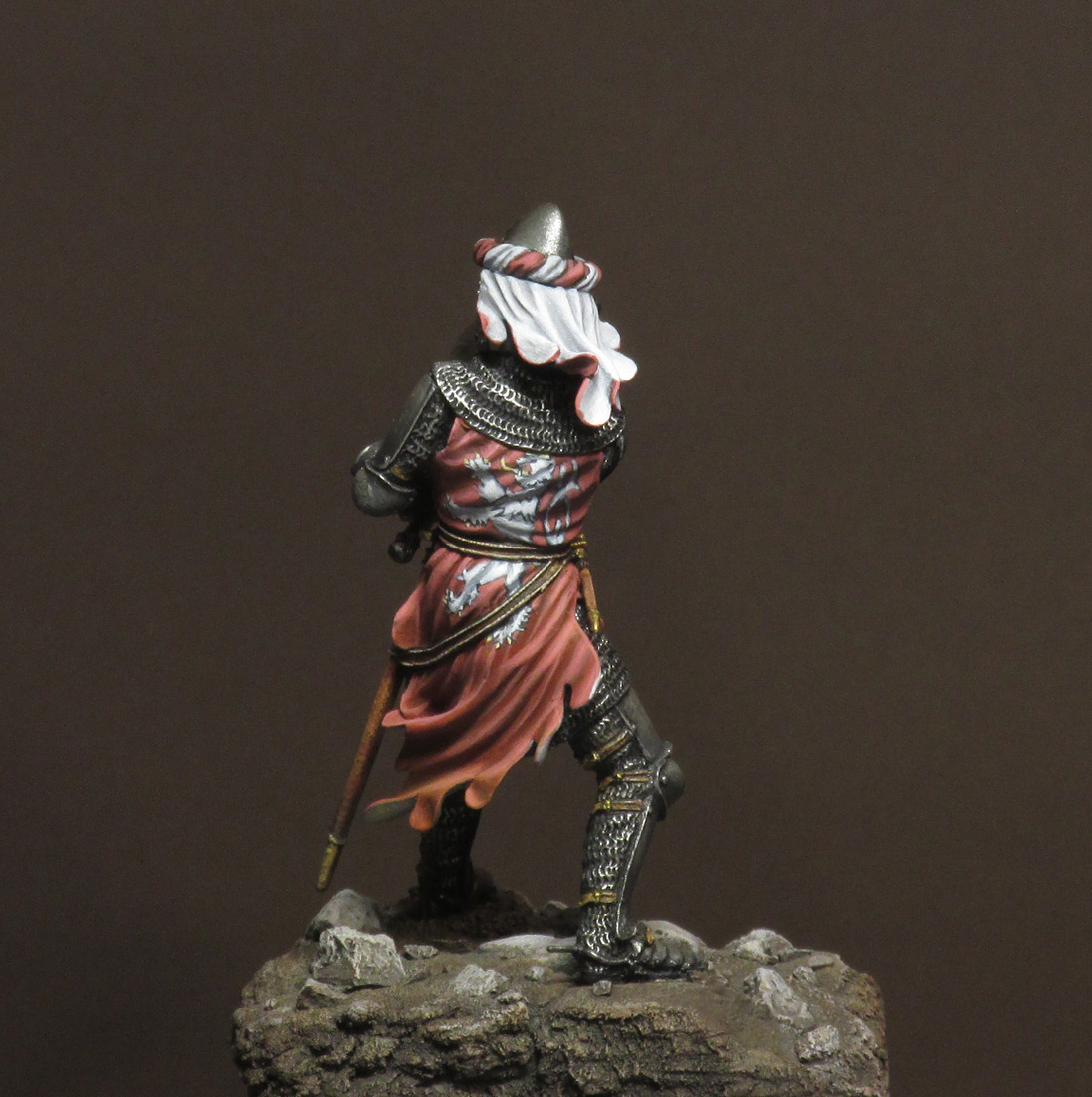 Figures: Bohemian knight, photo #4
