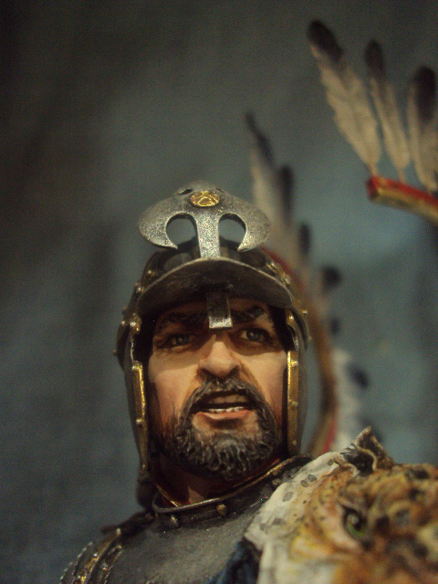 Figures: Polish winged hussar, photo #15
