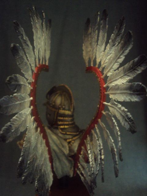 Figures: Polish winged hussar, photo #7