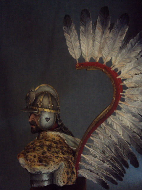 Figures: Polish winged hussar, photo #8