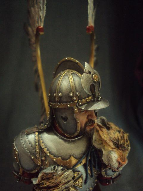 Figures: Polish winged hussar, photo #9