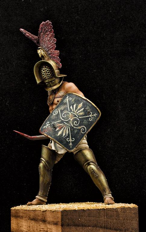 Figures: Thraex, photo #4