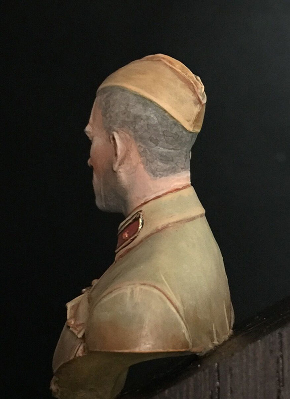 Figures: Second lieutenant, Red Army, 1941, photo #6