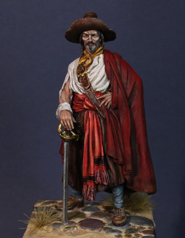 Figures: Bartholomew Portugues, 1669