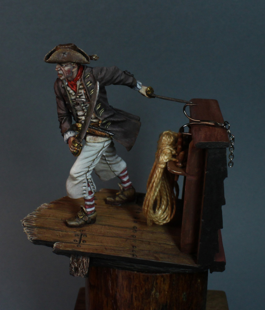Figures: The Corsair, photo #1
