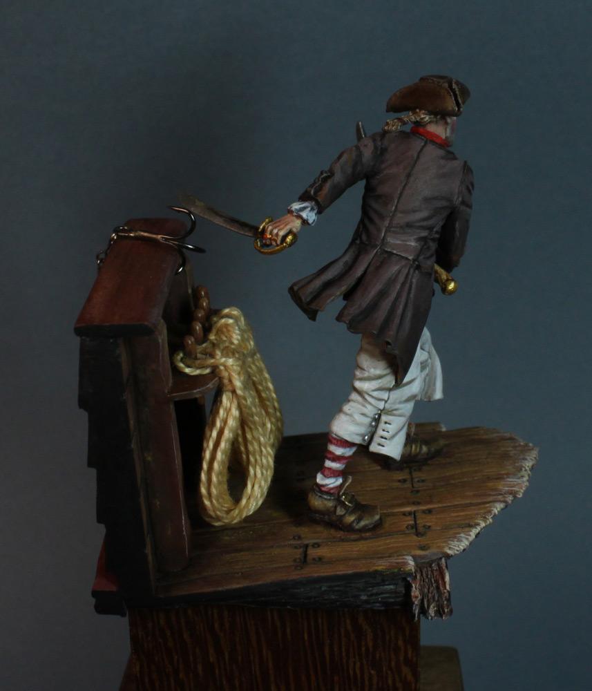 Figures: The Corsair, photo #5