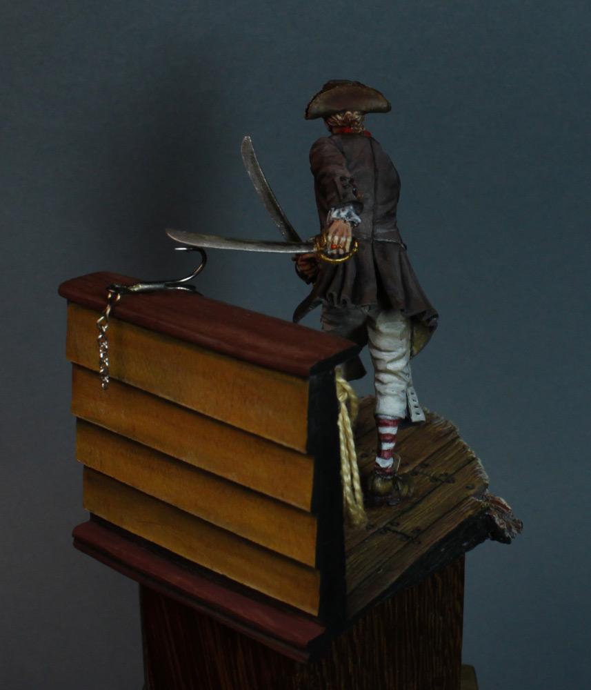 Figures: The Corsair, photo #6