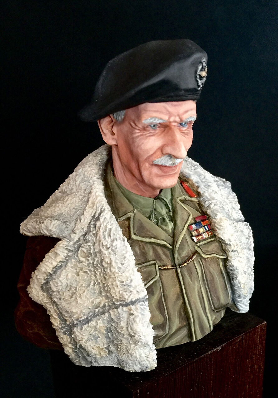 Figures: Bernard Law Montgomery, photo #7