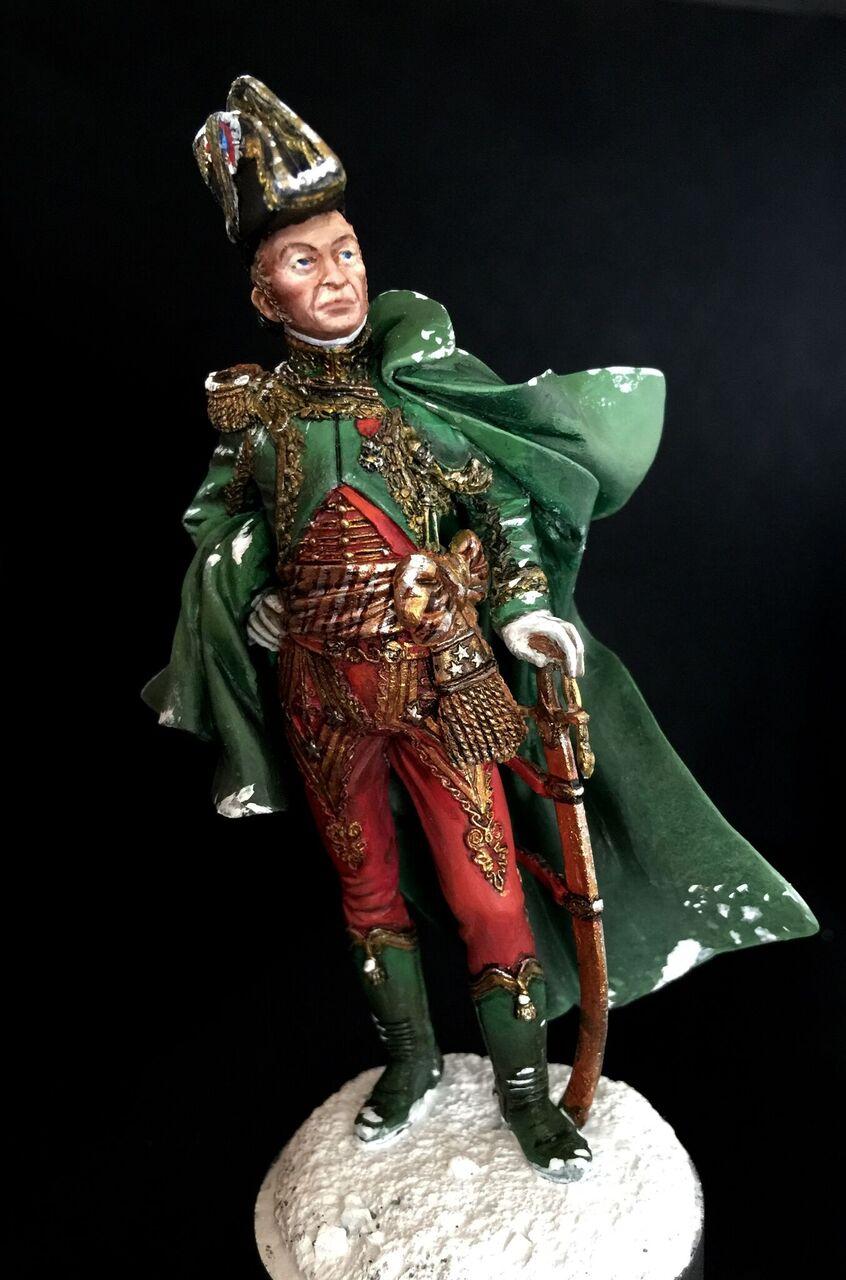 Figures: Marshal Emmanuel de Grouchy, photo #1