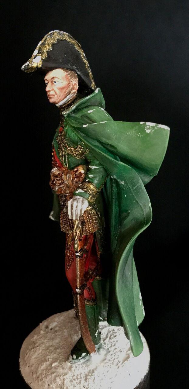 Figures: Marshal Emmanuel de Grouchy, photo #3