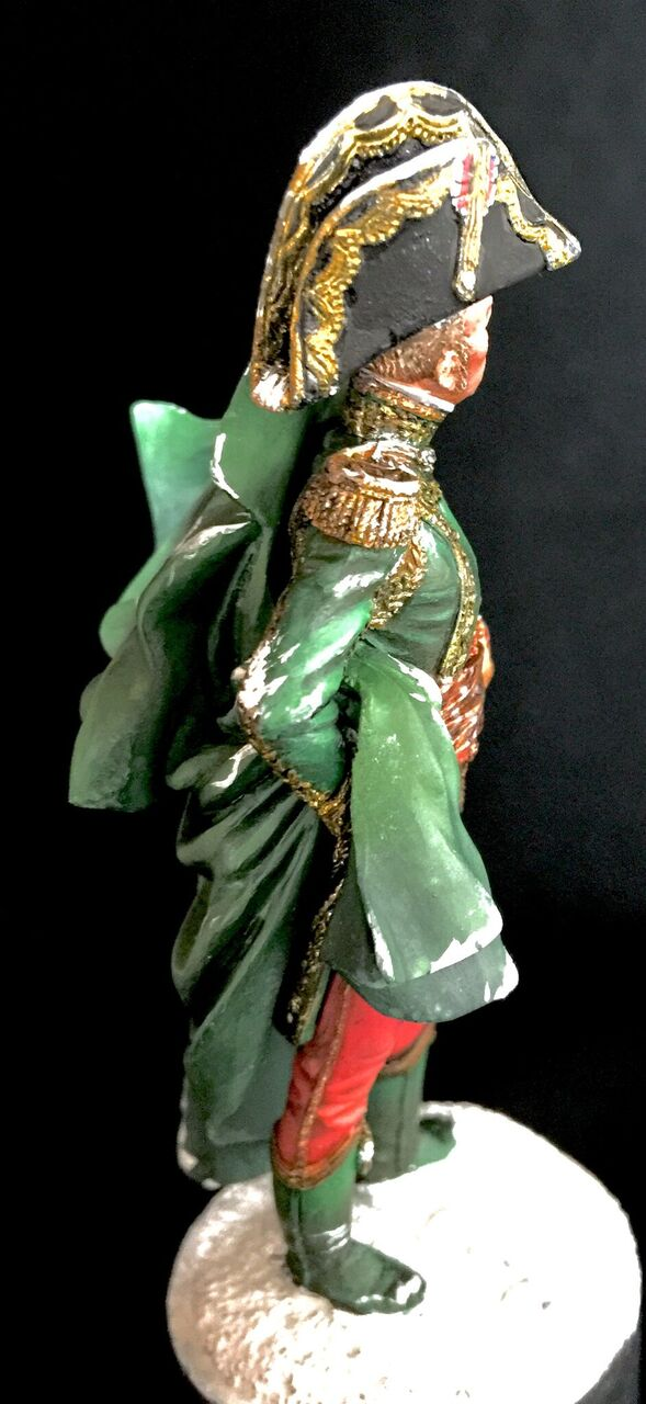 Figures: Marshal Emmanuel de Grouchy, photo #5