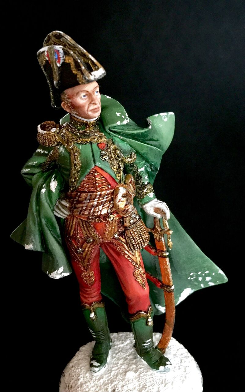 Figures: Marshal Emmanuel de Grouchy, photo #6