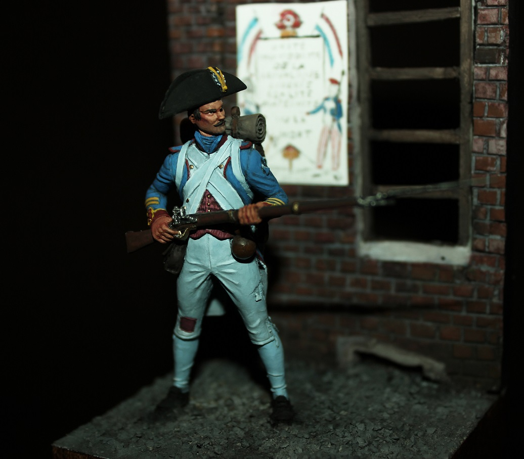 Figures: Defending the Revolution, photo #3