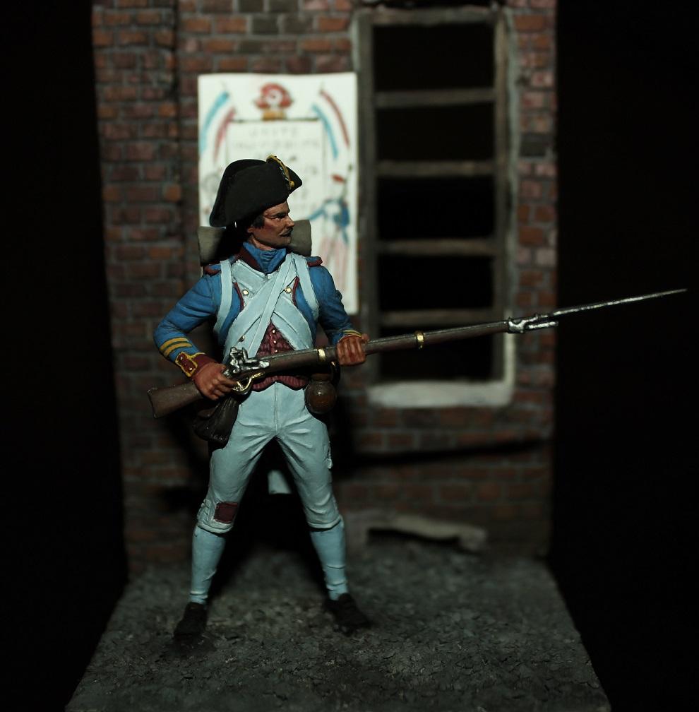Figures: Defending the Revolution, photo #4