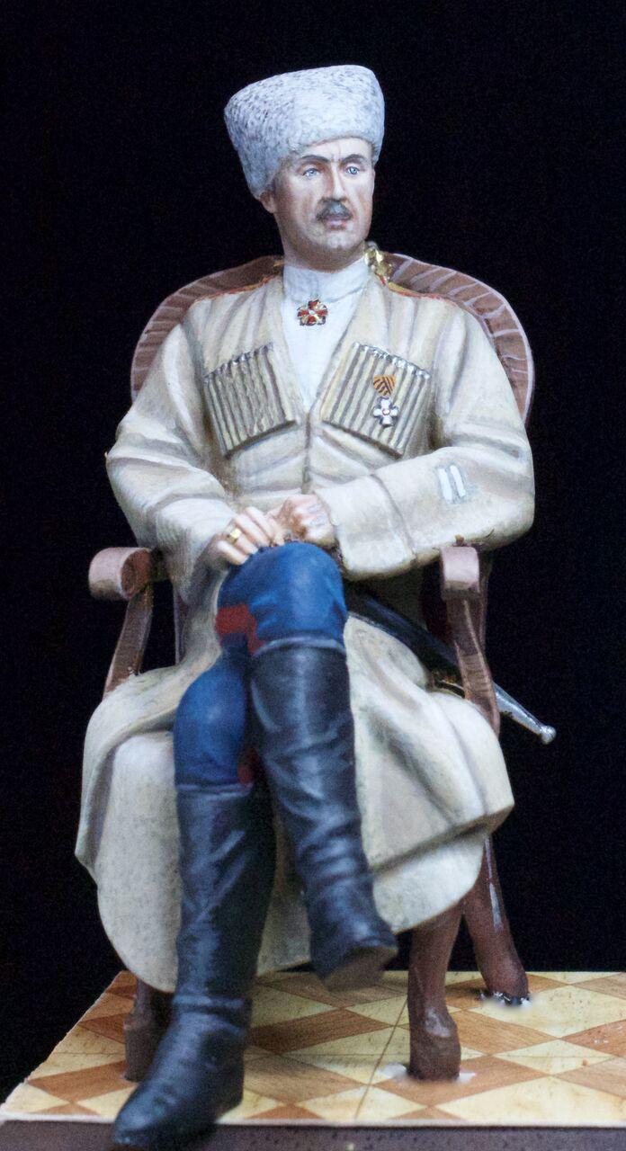 Figures: Pyotr Vrangel, photo #15
