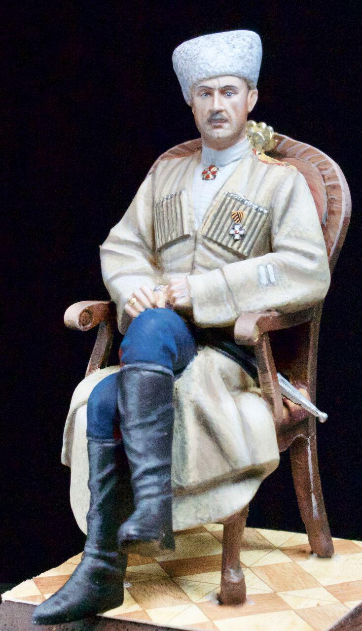 Figures: Pyotr Vrangel, photo #2