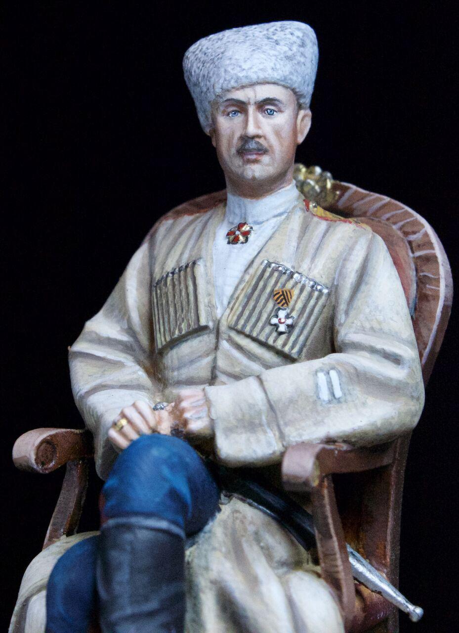 Figures: Pyotr Vrangel, photo #3