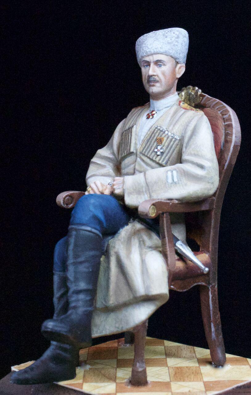Figures: Pyotr Vrangel, photo #5