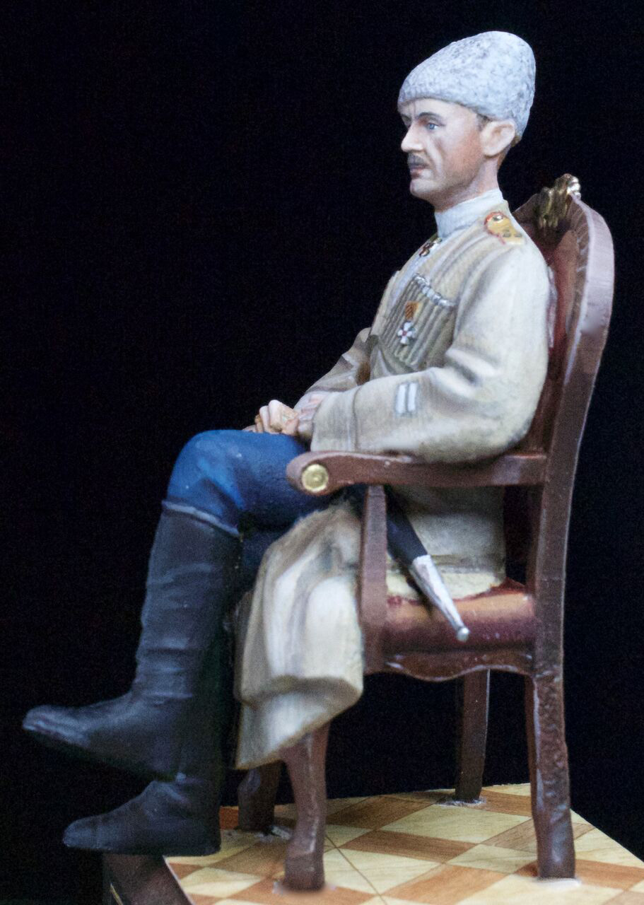 Figures: Pyotr Vrangel, photo #6
