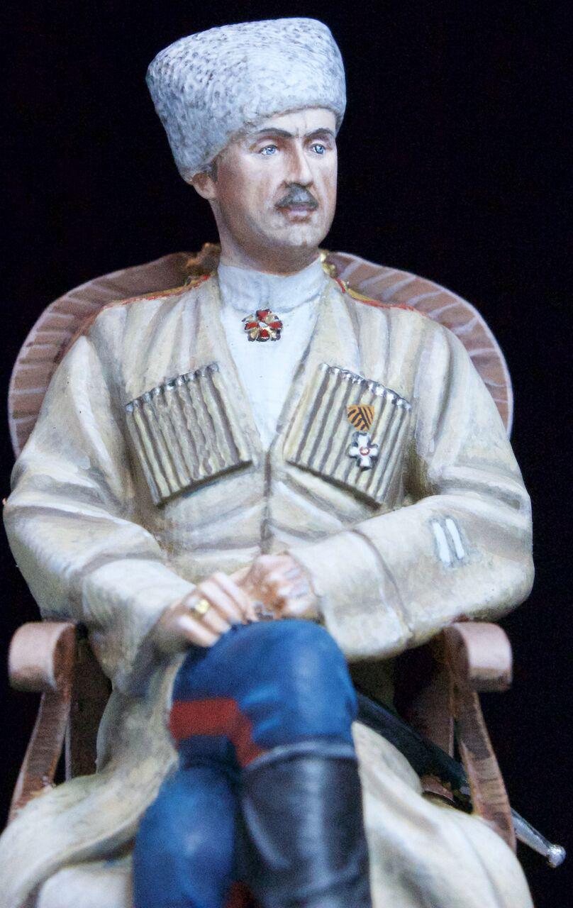 Figures: Pyotr Vrangel, photo #8