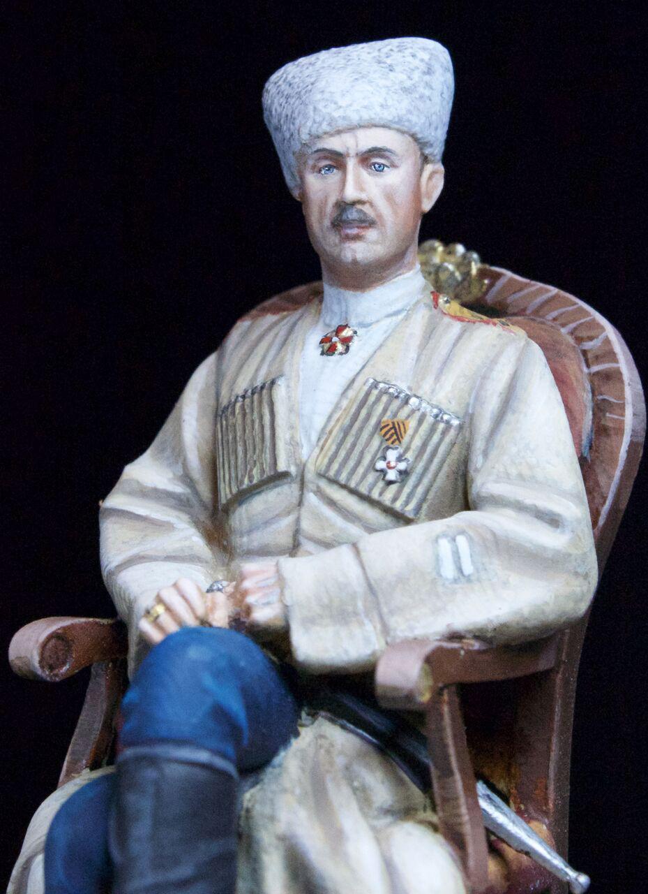 Figures: Pyotr Vrangel, photo #9