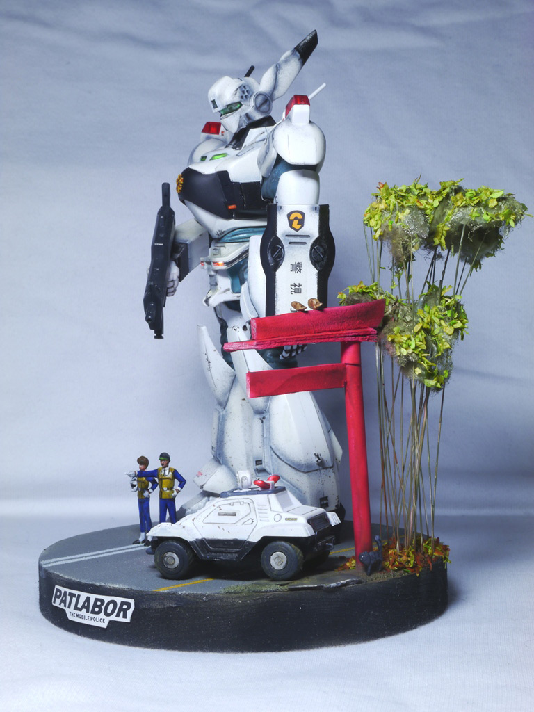 Miscellaneous: Mobile Police Patlabor, photo #2