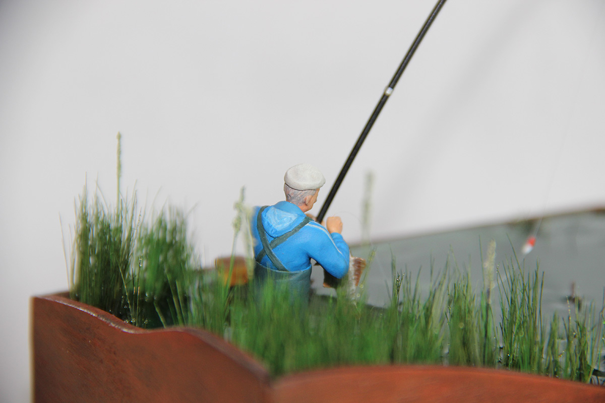 Dioramas and Vignettes: Mikhalych!, photo #9