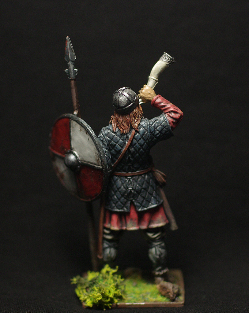 Figures: Viking, IX-X cent., photo #2