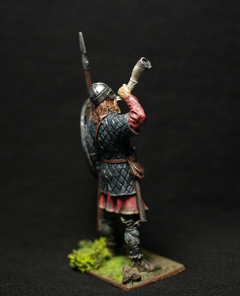 Figures: Viking, IX-X cent., photo #5