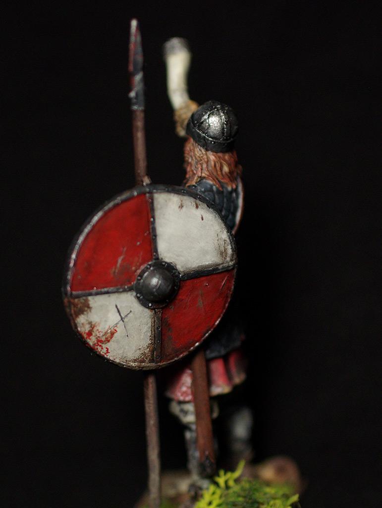 Figures: Viking, IX-X cent., photo #7