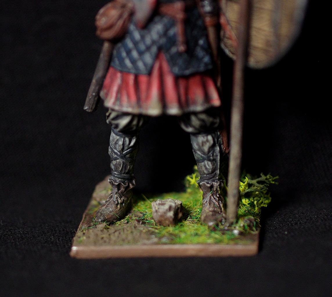 Figures: Viking, IX-X cent., photo #8