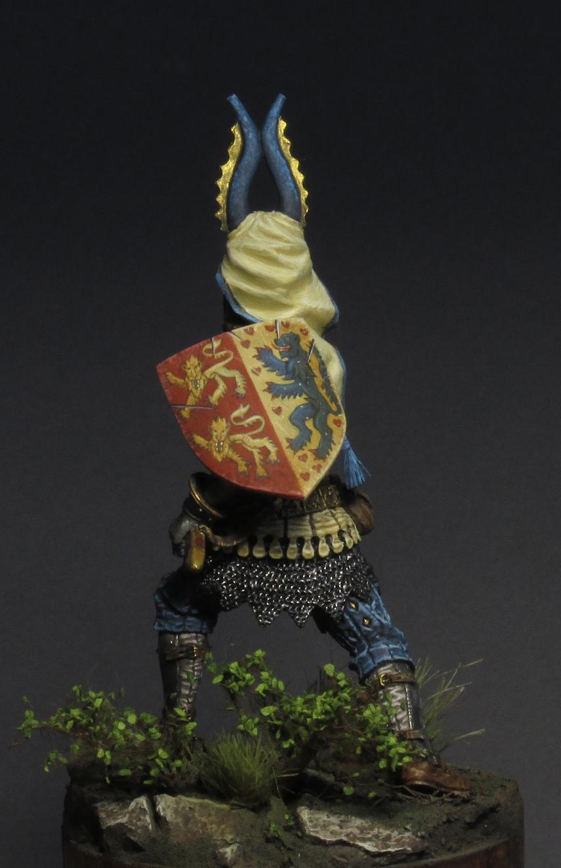 Figures: Herzog of Braunschweig-Lueneburg, photo #12