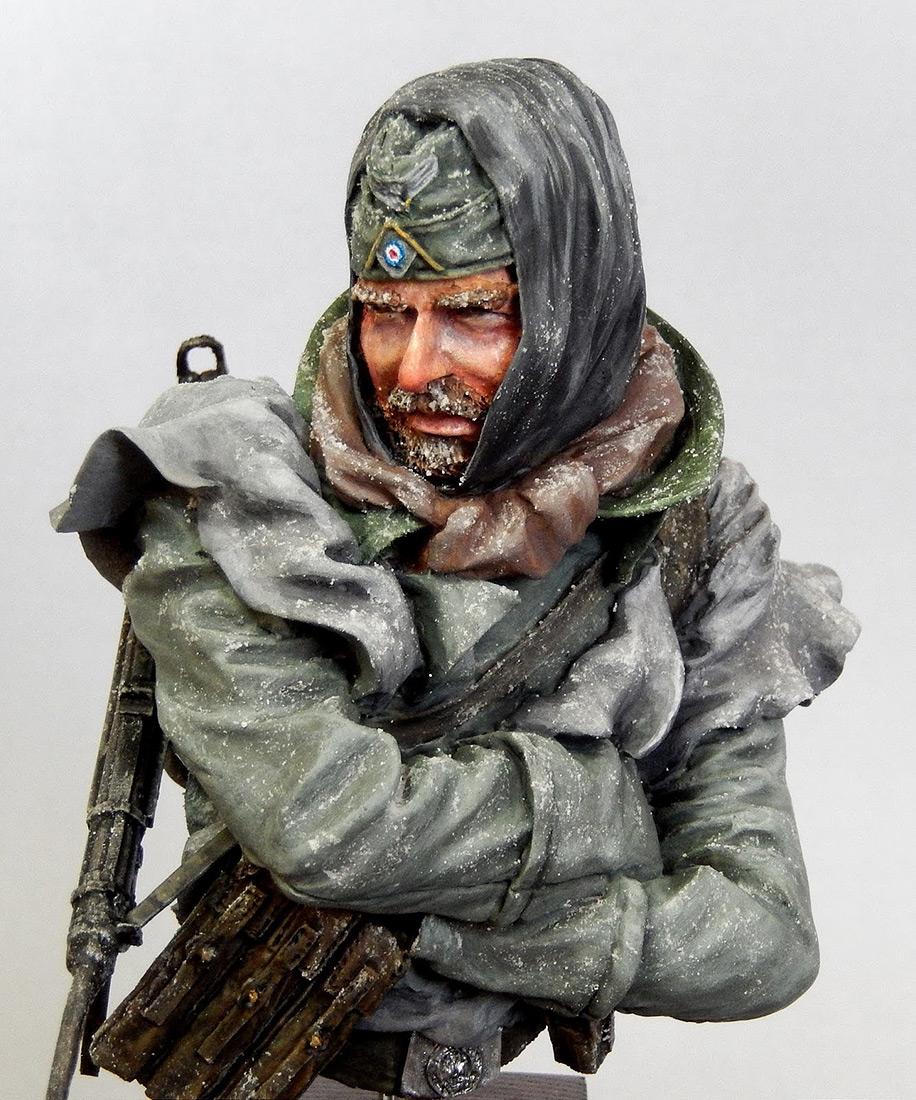 Figures: Frozen Hell. Stalingrad '43, photo #2