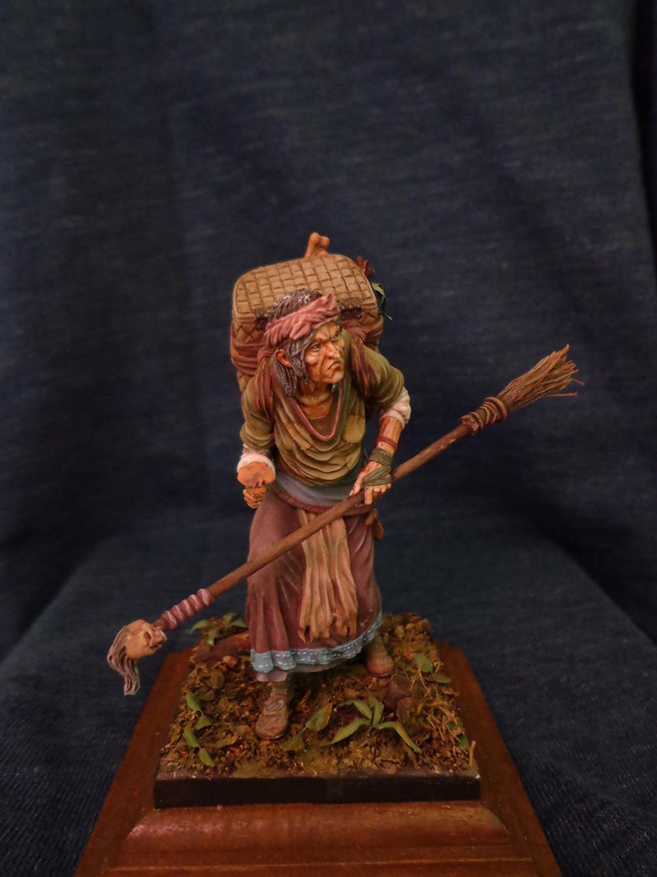 Figures: The Hag, photo #4