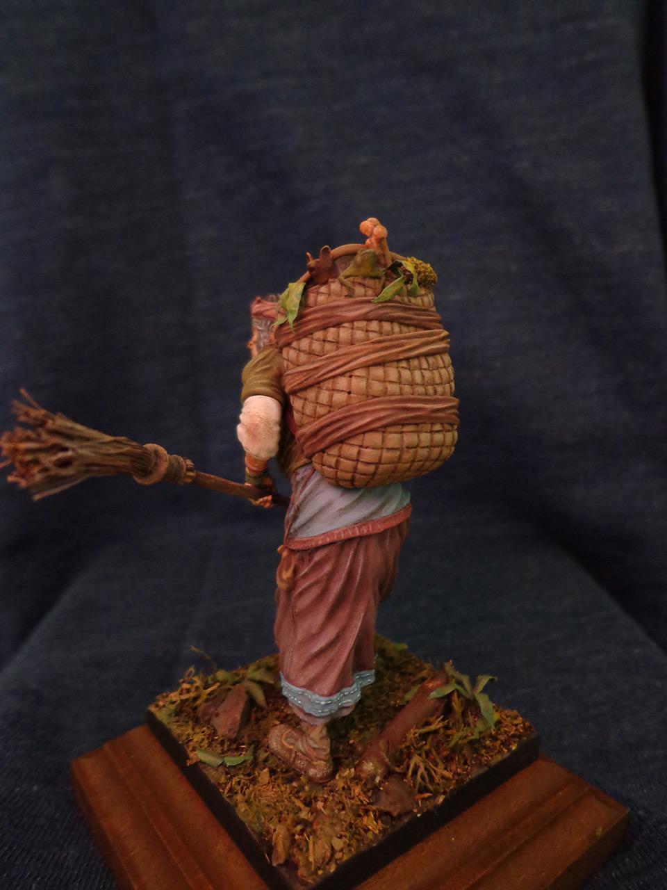 Figures: The Hag, photo #6