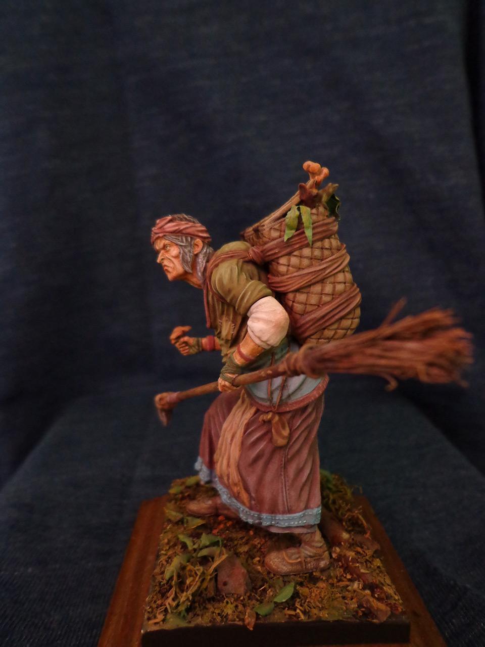 Figures: The Hag, photo #7