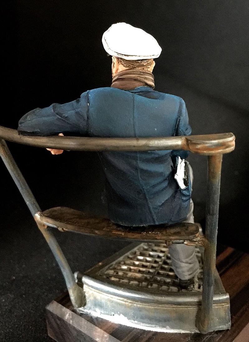 Figures: Lieutenant Commander Günther Prien, photo #5