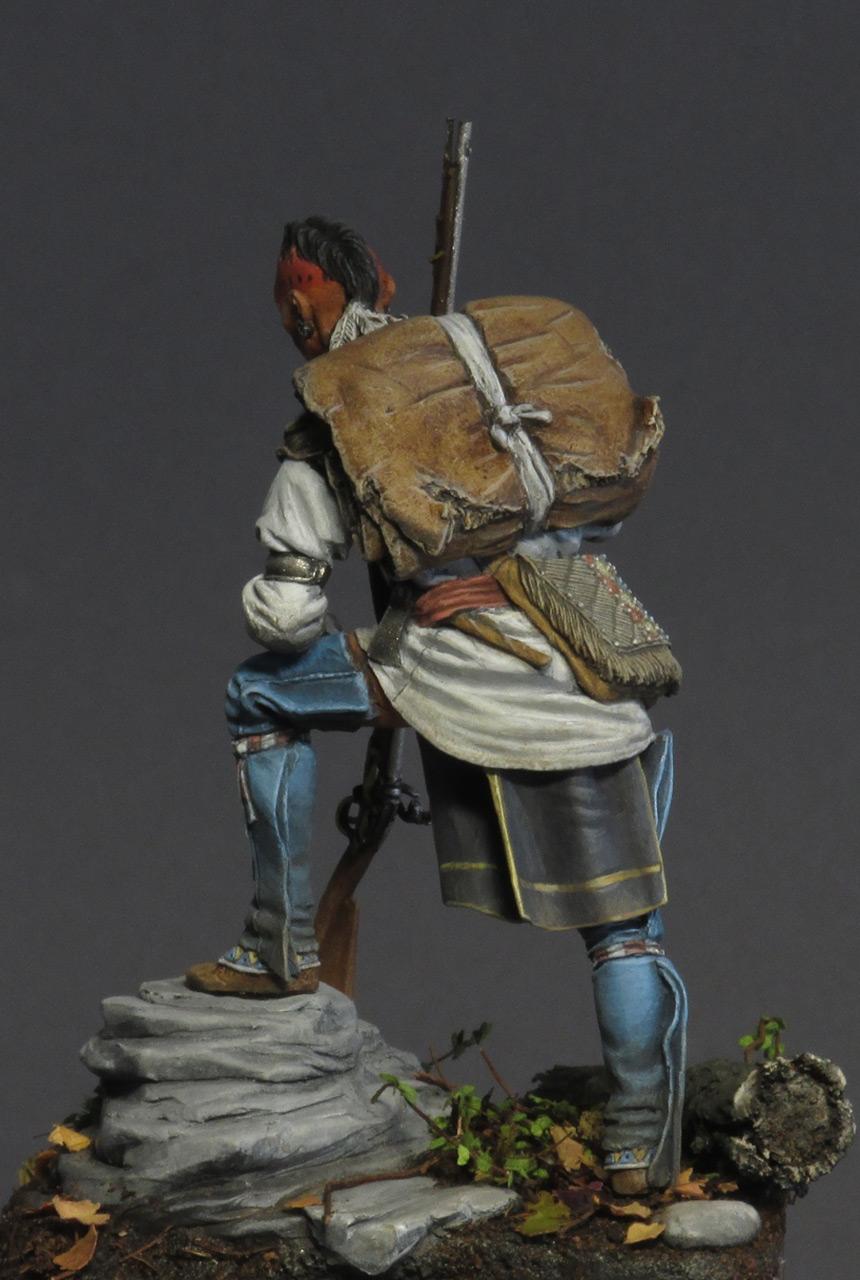Figures: Iroquois, photo #11