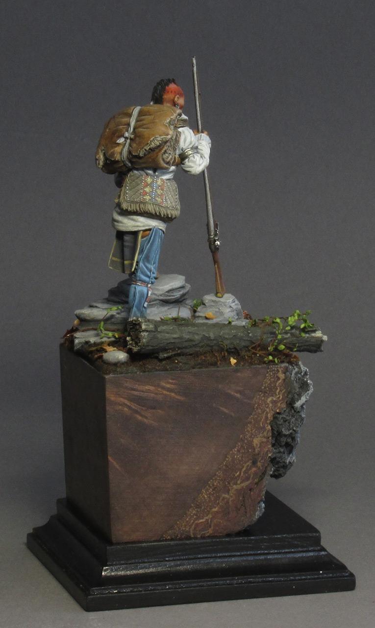 Figures: Iroquois, photo #3