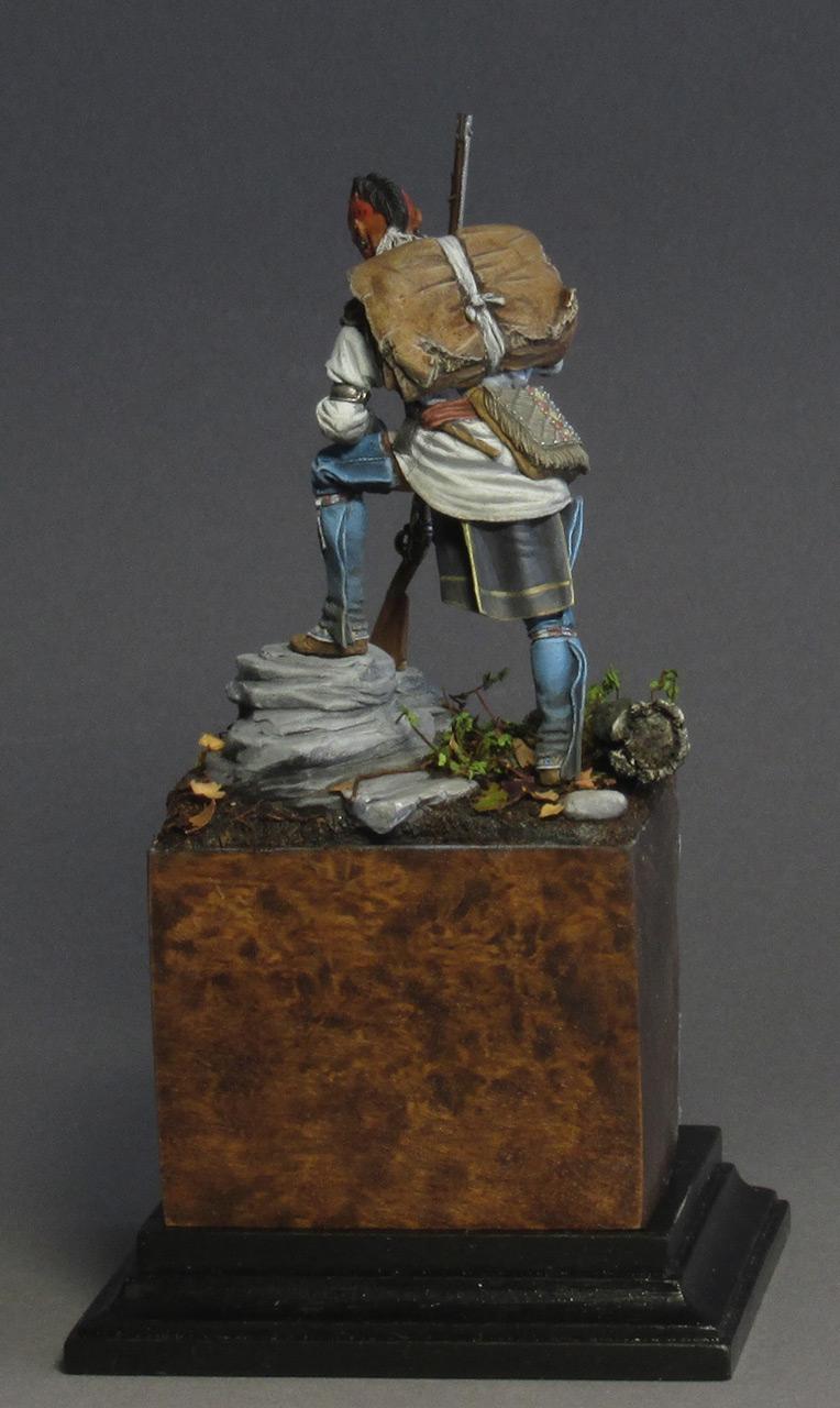Figures: Iroquois, photo #4