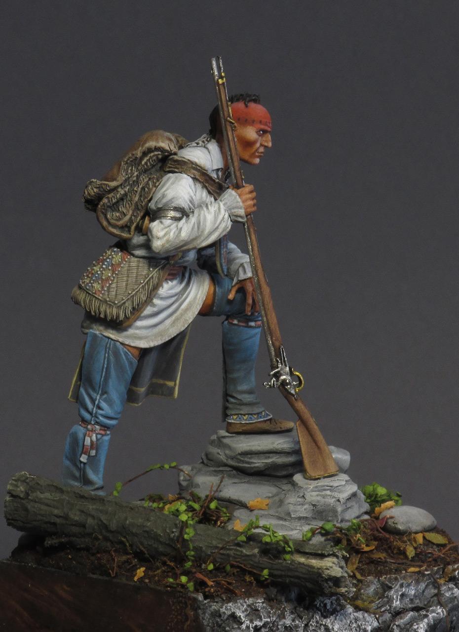 Figures: Iroquois, photo #8
