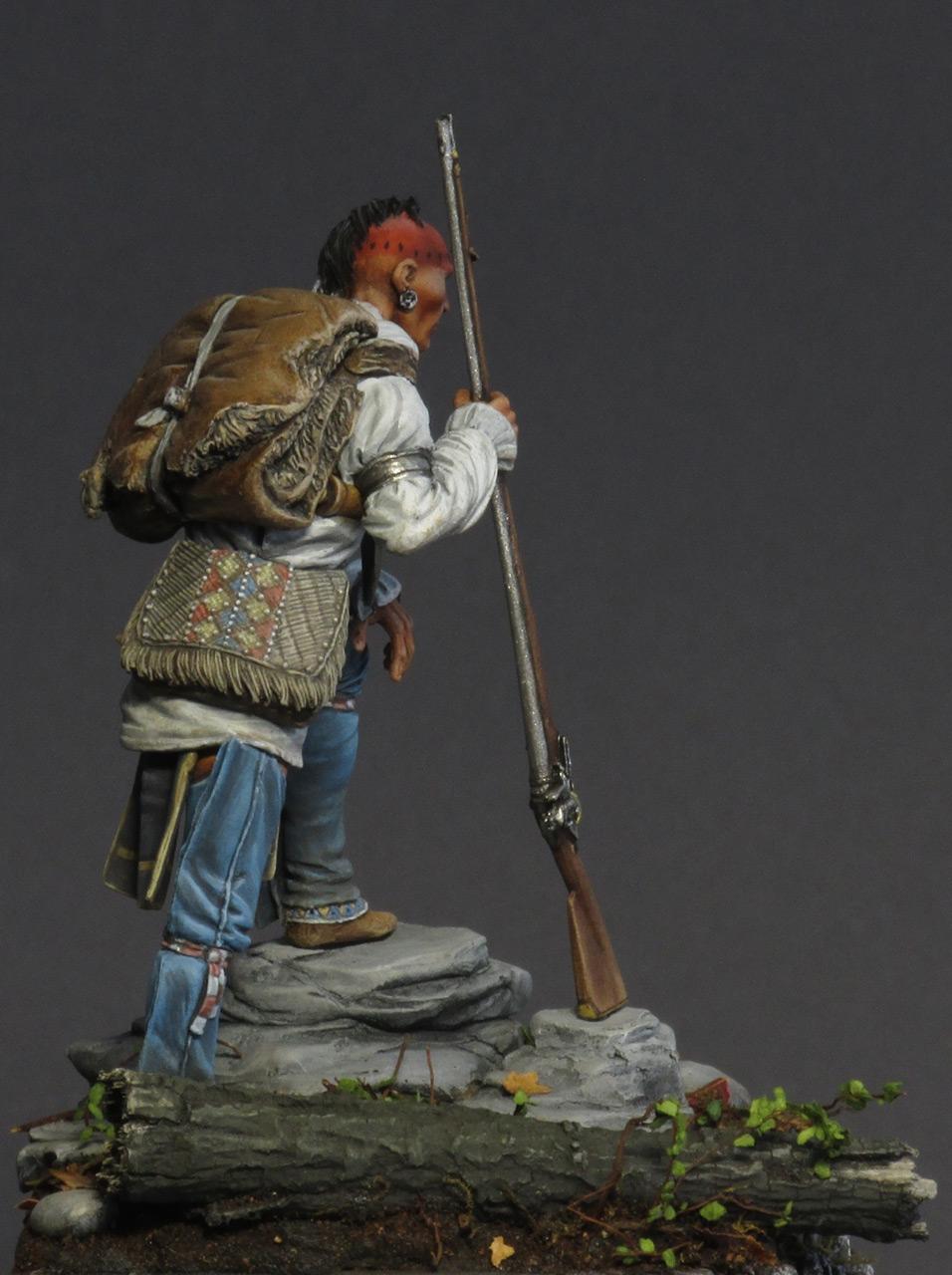 Figures: Iroquois, photo #9