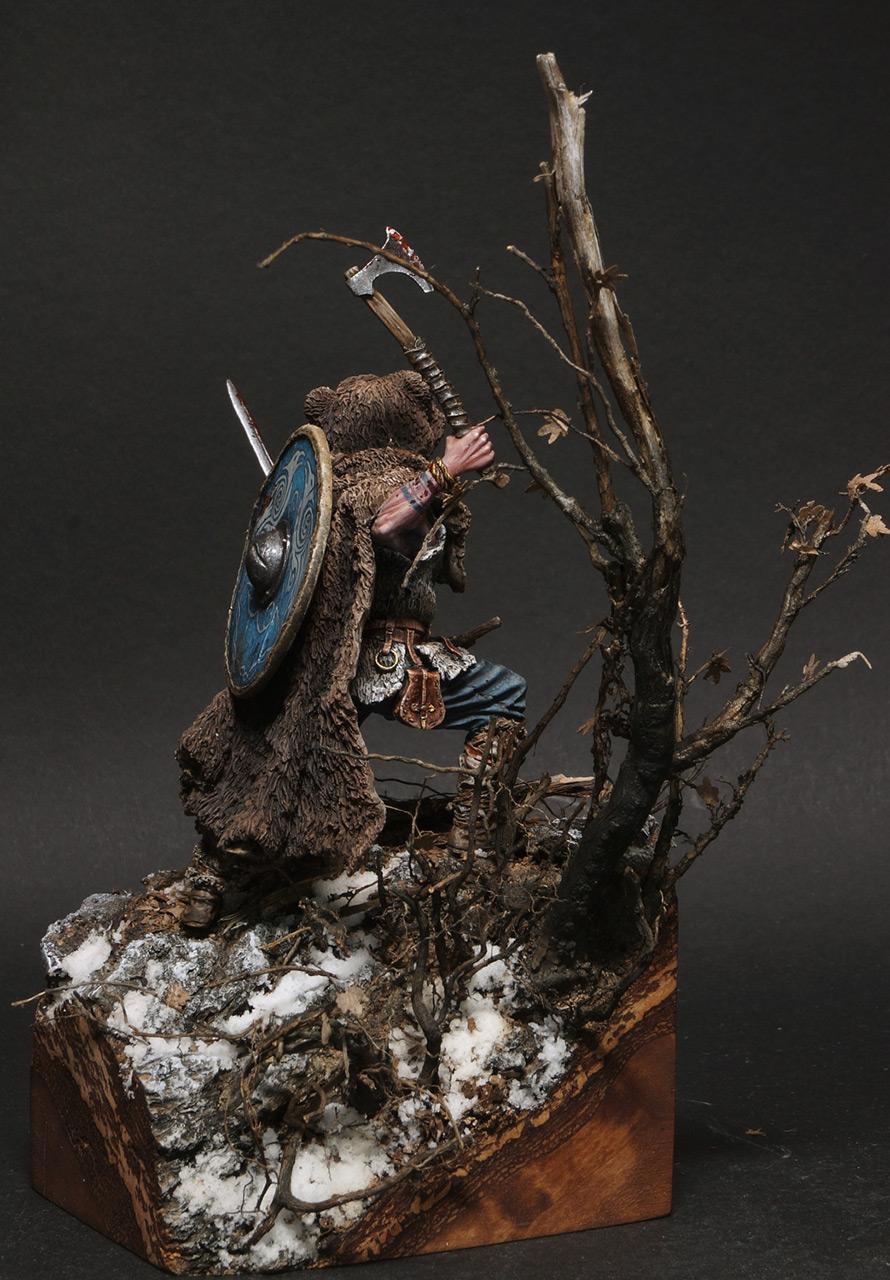 Figures: Berserker, photo #7