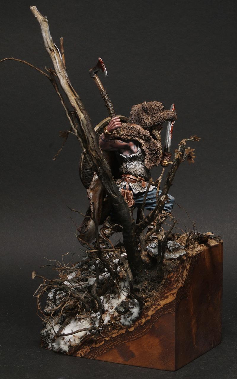 Figures: Berserker, photo #8