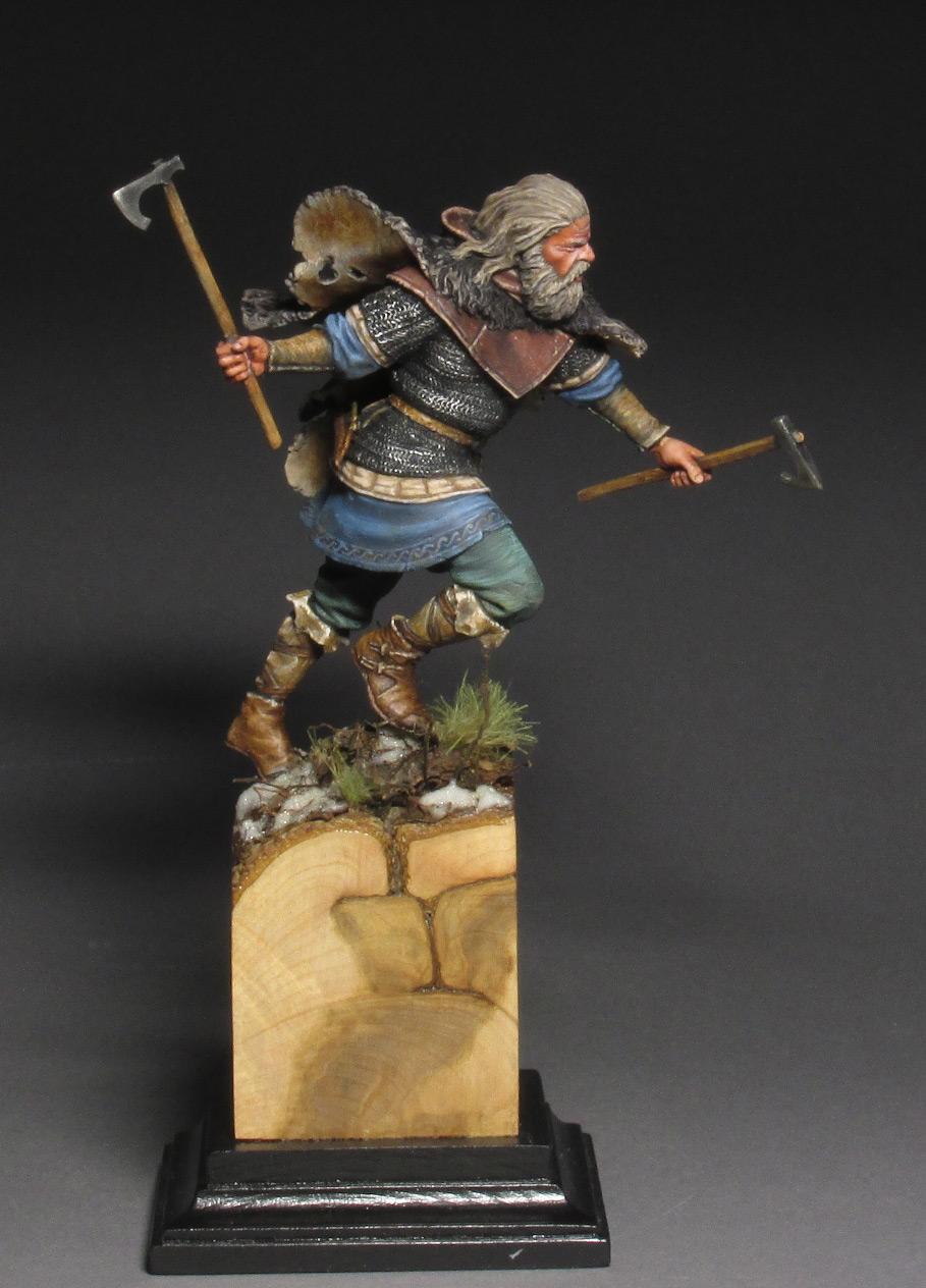 Figures: The Viking, photo #1