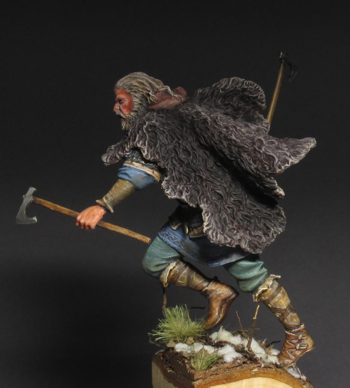 Figures: The Viking, photo #10