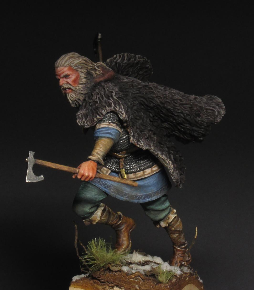 Figures: The Viking, photo #11