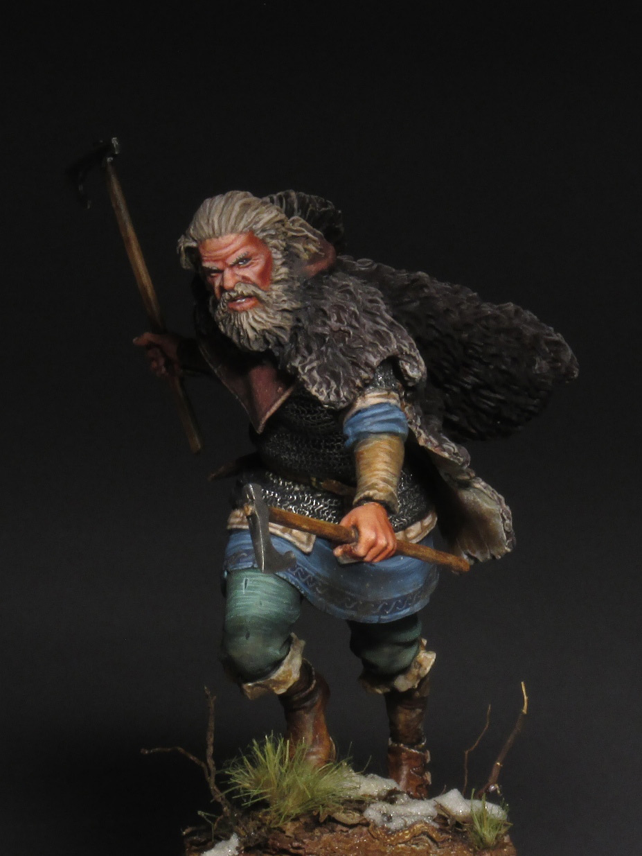 Figures: The Viking, photo #12